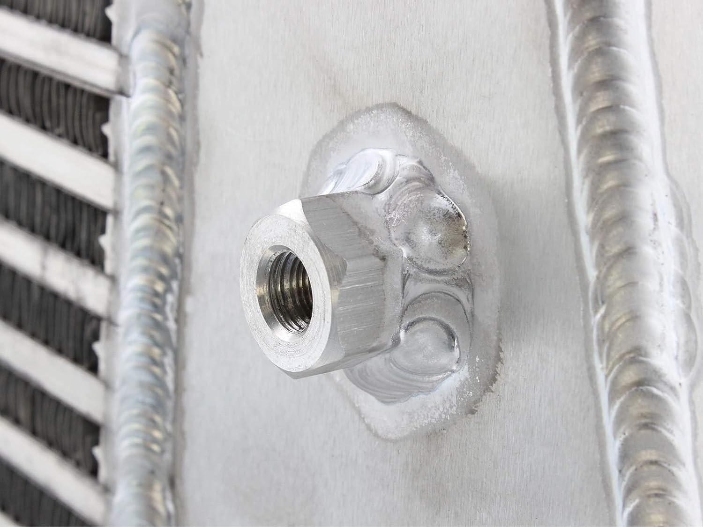 aFe 46-20111 BladeRunner Intercooler for GM Diesel Trucks V8-6.6L