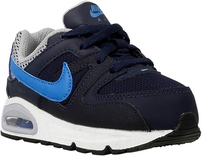 Nike Air Max Command, Chaussures Premiers Pas bébé garçon