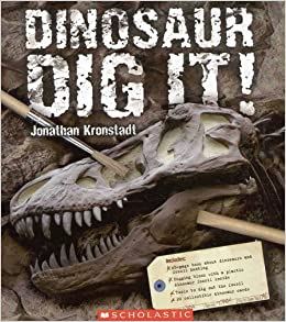 Image result for dinosaur dig