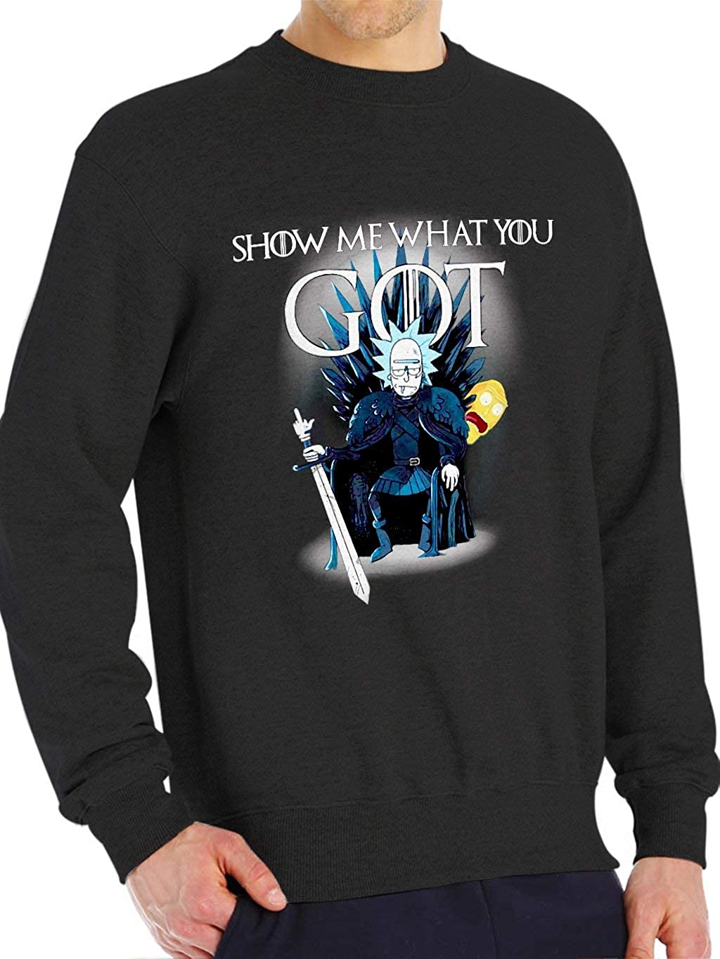 Show Me What You Got Funny Vintage Trending Awesome Gift