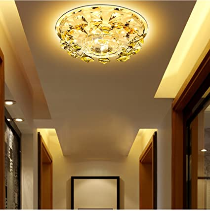 Lámparas de techo Salón Dormitorio Moderna minimalista ...