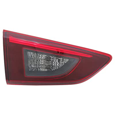 TYC 17-5626-00 Reflex Reflector: Automotive