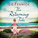 The Returning Tide Audiobook by Liz Fenwick Narrated by Anne Dover