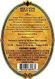Bee d'Vine Brut Primium Honey Wine 375 mL