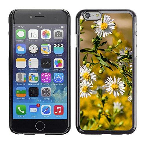 """Premio Sottile Slim Cassa Custodia Case Cover Shell // F00014569 une fleur // Apple iPhone 6 6S 6G 4.7"""""""