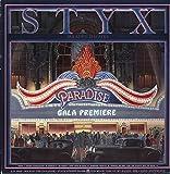 Styx - Paradise Theatre - A&M Records - SP-3719 NM/NM LP