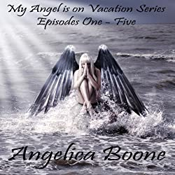My Angel is on Vacation Series