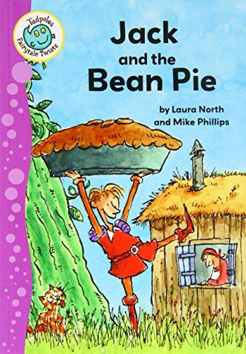 jack and the bean pie - 1