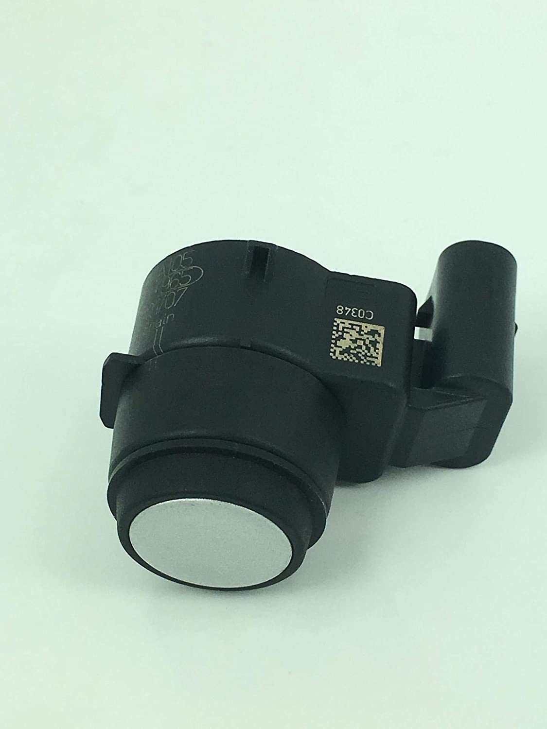 9805529 0263013200 Mini Countryman S R60 PDC Parking Sensor 9805529 Crystal Silver Metallic 1 Hass Foshan Auto Parts