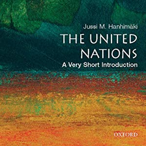 The United Nations Audiobook