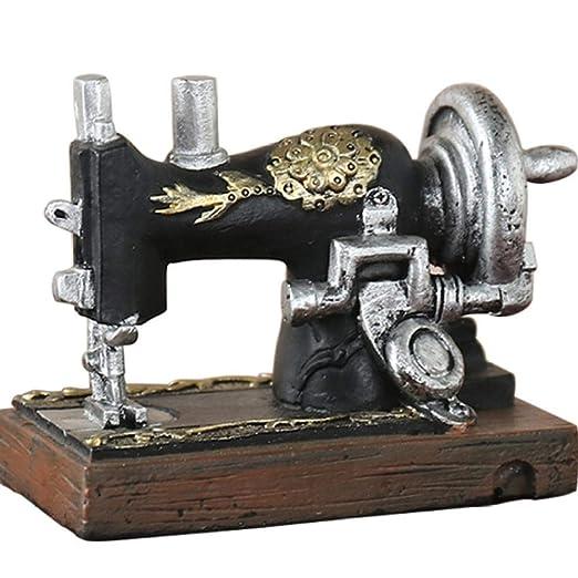 DesktopICP Decoración Figuritas Esculturas Adornos Nostálgico ...