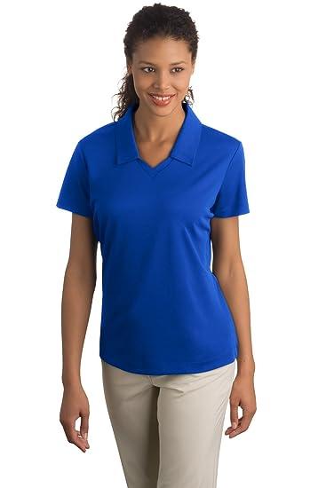 771e6b9f Nike Golf - Ladies Dri-FIT Micro Pique Polo at Amazon Women's Clothing  store: