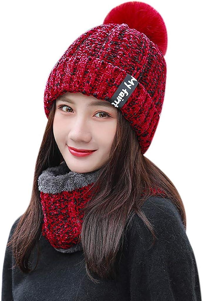 Pandaie- Hats 2Pcs Women...