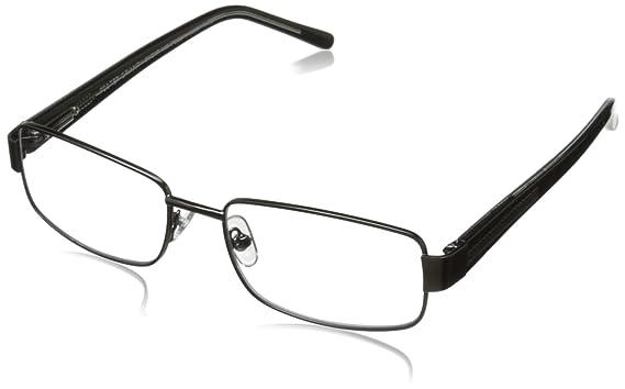 dd8d25f35f Amazon.com  Foster Grant Wes Men s Multifocus Glasses