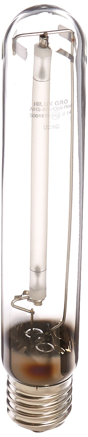 Ushio US5001670 Enhanced Performance HPS Lamp