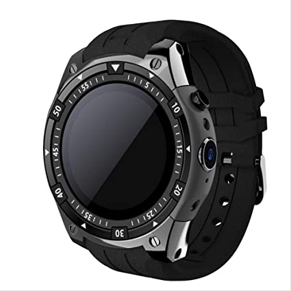 Course avancée Sports WatchSmart Watch X100 Android 5.1 ...