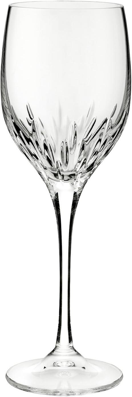 Wedgwood Vera Wang Duchesse Wine Glass, 9.5-inch