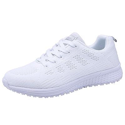 CLAXNEO Women's Running Shoes Walking Sneakers