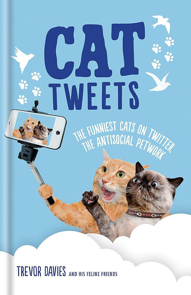 Download Cat Tweets pdf epub