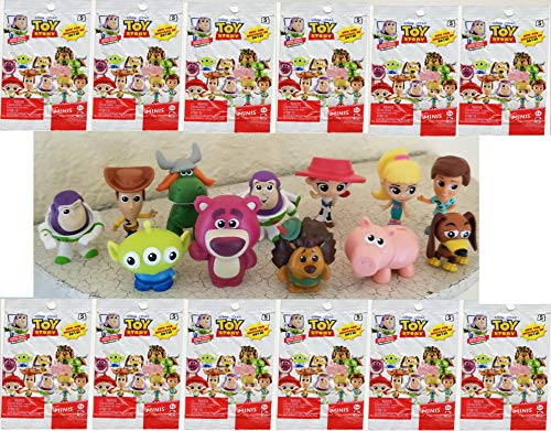 Toy Story Series 5 2