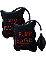 URXTRAL Pump Wedge Alignment Tool Inflable Shim Air Coussiné Puissant Outils à main (2 PCS)