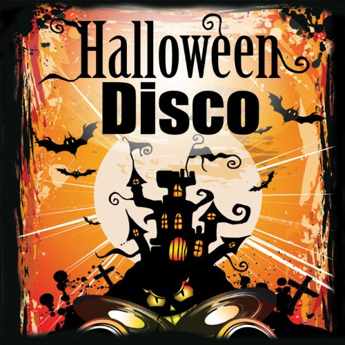 Monster (What's That Coming Over The Hill) (Halloween Disco Mix) -