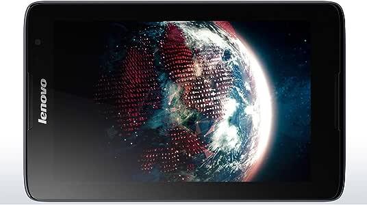 "Lenovo IdeaTab - Tablet de 8"" (Bluetooth + WiFi 802.WiFi + Bluetooth b/g/n, 16 GB, 1 GB RAM, Android), Azul (Importado)"
