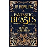(UK Ver.)Fantastic Beasts and Where to Find Them: The Original Screenplay