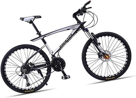 MIRC Bicicleta de montaña Ultraligera de Cambio, Bicicleta ...
