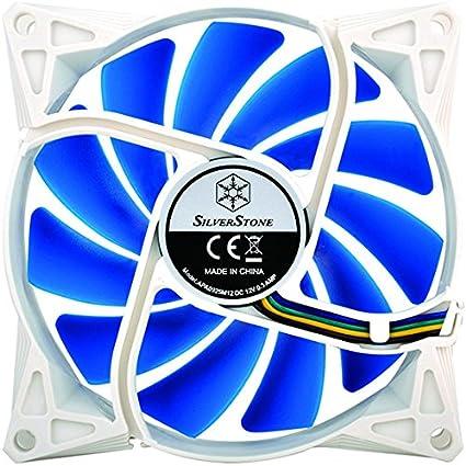 SilverStone SST FQ141 Ventilador de refrigeración