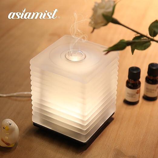 Difusor de aceites esenciales de aromaterapia estilo japones ...
