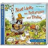 Neue Lieder von Pettersson und Findus (CD): Lieder, ca. 38 min.
