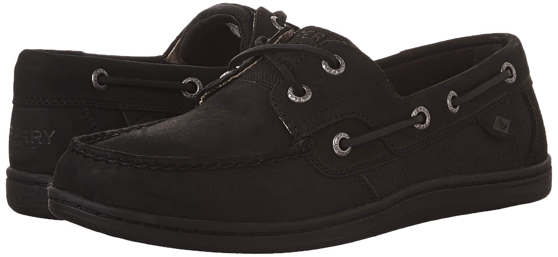 Koifish Boat Shoe - Choose SZ/color