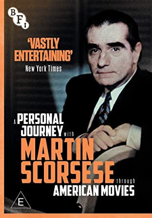 A Personal Journey With Martin Scorsese