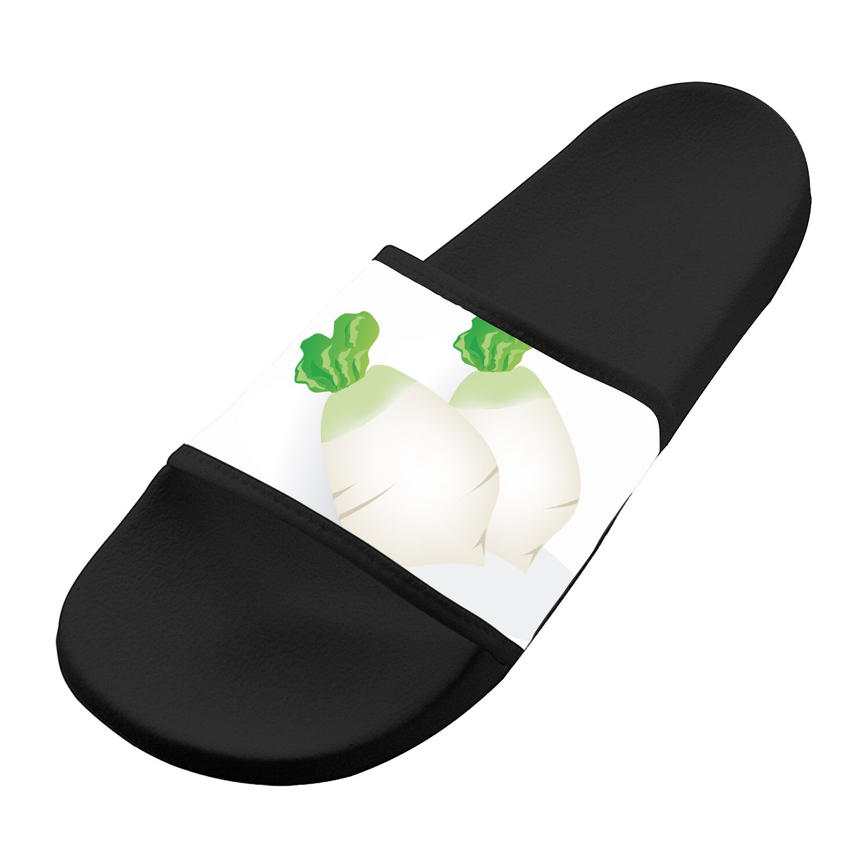 XSM Kids Home Sandal Quick Drying Non-Slip Shower Bath Slippers Stylish Beach Sandals