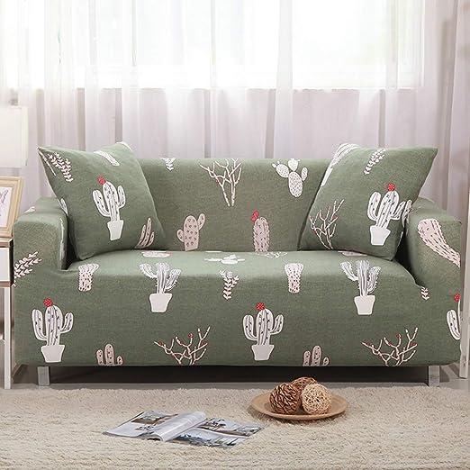 ACZZ Fundas de sofá fundas de sofá fundas de sofá del sofá ...