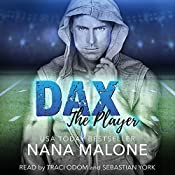 Dax: The Player, Book 2 | Nana Malone