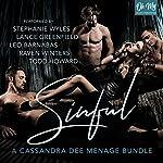 Sinful | Cassandra Dee