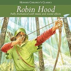 Robin Hood, Crusader (Dramatised)
