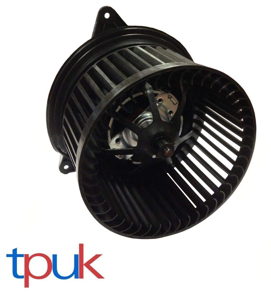 TRANSIT CONNECT FOCUS HEATER BLOWER MOTOR MONDEO X-TYPE TPUK