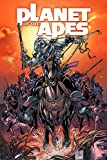 Planet of the Apes Vol. 2: The Devil's Pawn (Planet of the Apes (Boom Studios))