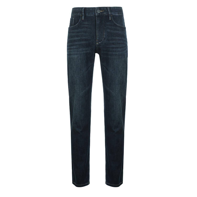Mens /& Winter Lycra Slight Stretch Vintage Slim Fit Jeans S|418332532,Dark Blue Denim,32,4