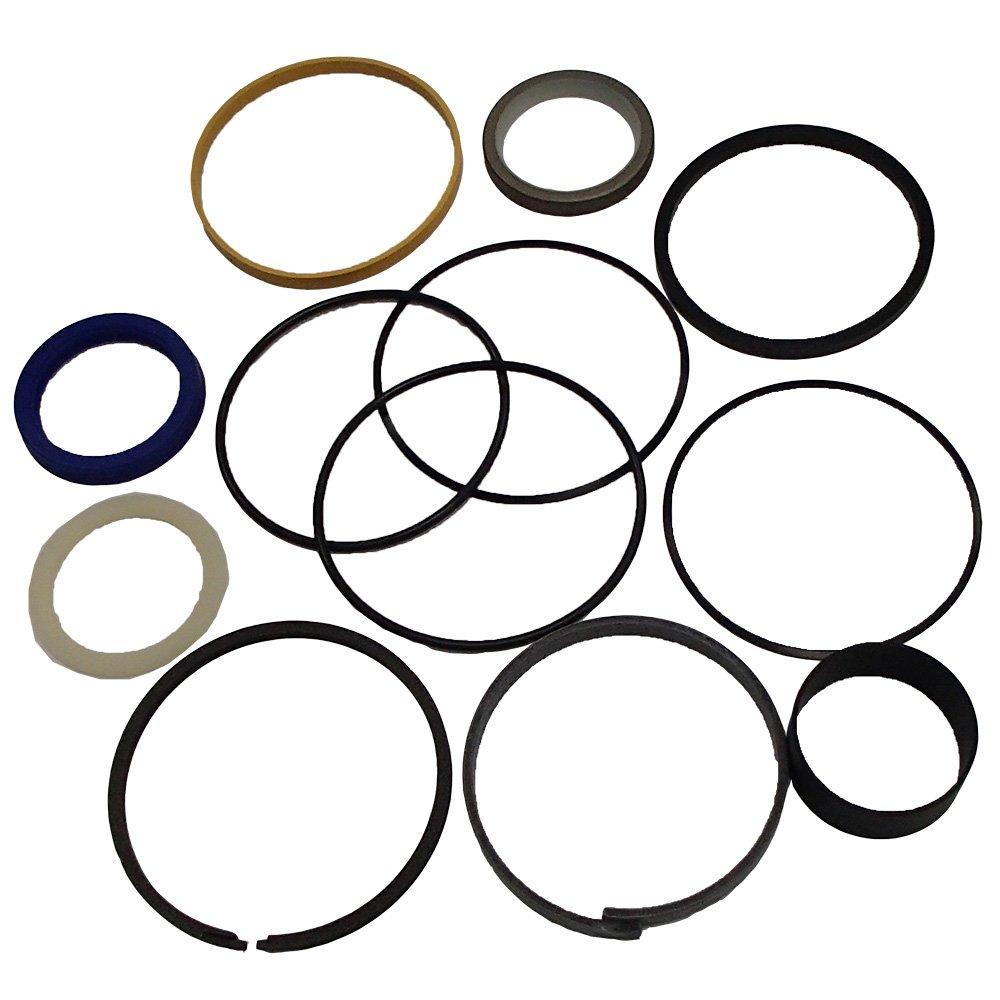 122535A1 Swing Cylinder Seal Kit Fits Case 580 Super L M 580SL 580SM 580L 590SM