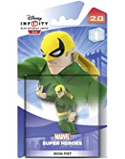 Disney Infinity 2.0 - Figura Iron Fist