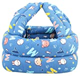 Simplicity Baby No Bumps Safety Helmet Head Cushion
