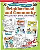 Neighborhood and Community, Maria Fleming, 0439104335