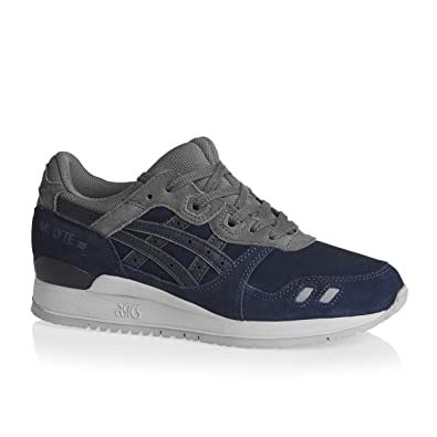 prix compétitif 1cc4a d89e9 Asics Tiger Shoes - Asics Tiger Gel-lyte Iii Sh...,Bleu ...