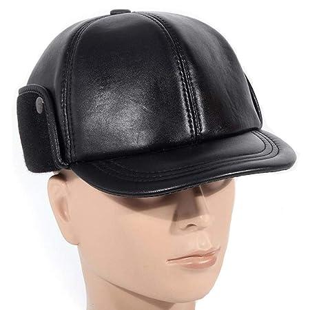 Sombreros y gorras CHENGGUO Engrosamiento de la Gorra de béisbol ...