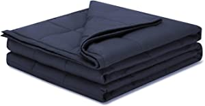 Weighted Idea King Size Weighted Blanket 25lbs 80