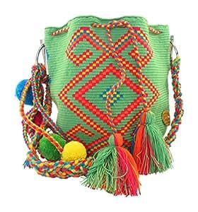 Susu Handwoven Bag